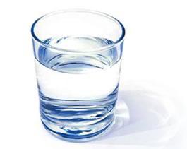 boire eau