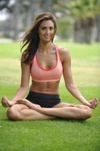 maigrir grace au yoga