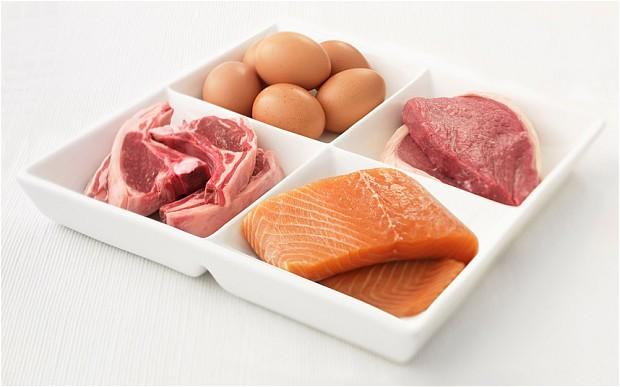 proteine-animale